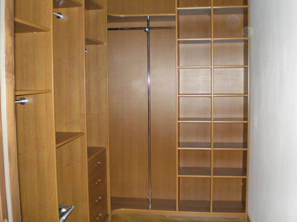 Как сделать гардеробную своими руками в домашних условиях из дерева 64